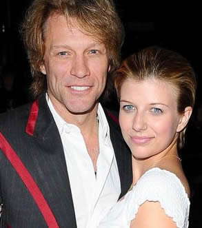 Jon-Bon-Jovi-and-his-daughter