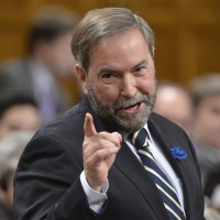 mulcair-pointing