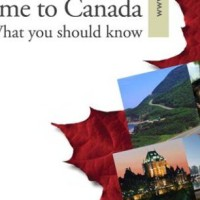 UNDATED - Cover of the Welcome To Canada Guide for story 0402-immigrant-guide.