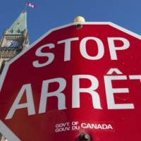 stop-sign-on-parliament-hill