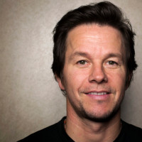 "Actor Mark Wahlberg poses for a portrait while promoting the film ""Lone Survivor"" in New York"