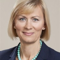 Dr. Natalia Lishchyna is shown in this undated handout photo. Conservatives across the country are watching closely to see whether party brass live up to their promise of fair and open nominations, as the first races quietly get underway in the lead-up to the 2015 election. THE CANADIAN PRESS/HO-Emma Masterman