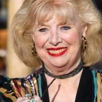 FILE: Sheila MacRae Dies At 93 Academy Of Arts And Science Hall Of Fame Induction