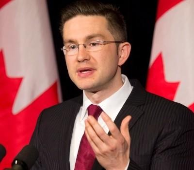pierre-poilievre-opens-door-to-elections-bill-amendments
