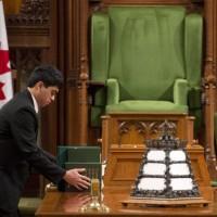Parliament Prep