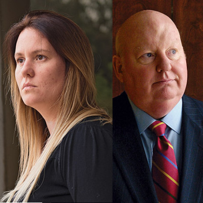 mike duffy karen duffy