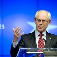 European Council President Herman Van Rompuy in March 2014 - EU Commission Photo