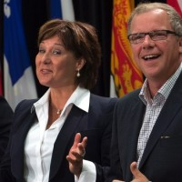 christy-clark-and-brad-wall-20140827