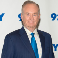 92nd Street Y Presents: An Evening With Bill O'Reilly And Geraldo Rivera