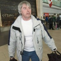 Robert Latimer is pictured in Ottawa March 17, 2008. THE CANADIAN PRESS/Tom Hanson
