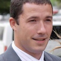 Shawn Hennessey is shown in a 2008 file photo. THE CANADIAN PRESS/Ian Jackson