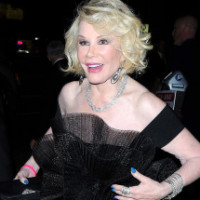 Joan Rivers dies at the age of 81- File Photos ****NO DAILY MAIL SALES****
