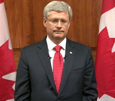 harper address