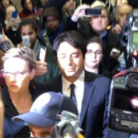 ghomeshi press