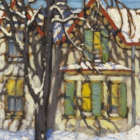 houses-on-gerrard-street-by-lawren-harris