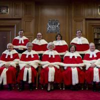 SCOC Justices 20141006