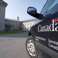 Kingston Penitentiary Tour 20131002