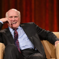 Friars Club Roast Terry Bradshaw At ESPN Super Bowl Roast - Inside