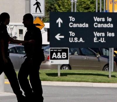 border-tracking