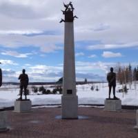 fallen-four-memorial-park