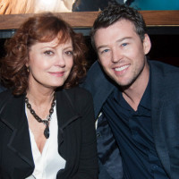 SUSAN SARANDON Hosts Exclusive Screening of THE HUNGER Presented by ALAN PEPE COMMUNICATIONS, Sponsored by de GRISOGONO