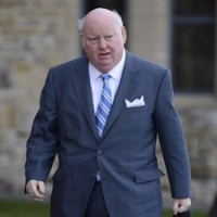 When lawyers arrive at the Ottawa courthouse for the long-awaited start of the Mike Duffy trial, they'll be armed with the equivalent of advanced degrees in the rules governing Senate expenses. Duffy is shown arriving at the Senate in Ottawa, Monday, October 28, 2013. THE CANADIAN PRESS/Adrian Wyld