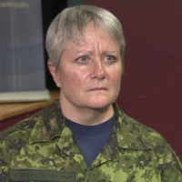 Maj. Gen. Christine Whitecross