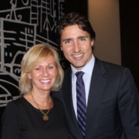 former-liberal-candidate-susan-watt-and-liberal-leader-justin-trudeau