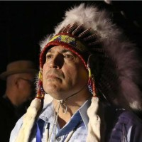 perry-bellegarde-waits-to-take-the-stage-for-ceremonies-betw