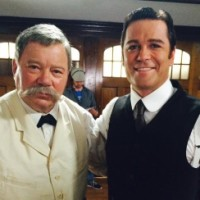 william-shatner-and-yannick-bisson