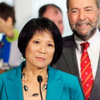 chow mulcair