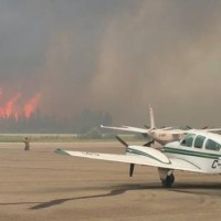 forest-fires-at-the-la-ronge-airport