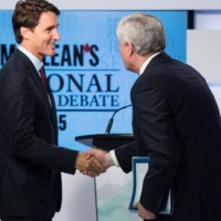 leaders-shake-hands-after-debate