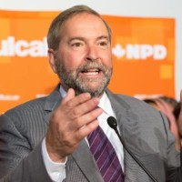 mulcair campaign 3422