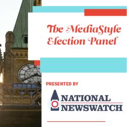 MediaStyle election panel
