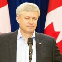 Harper campaign