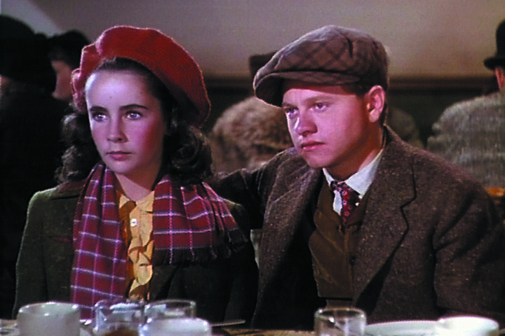 National Velvet film  Wikipedia
