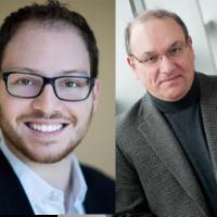 Steven J. Hoffman and Patrick Fafard