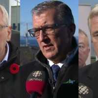 earle-mccurdy-paul-davis-and-dwight-ball-nlvotes-provincial-election