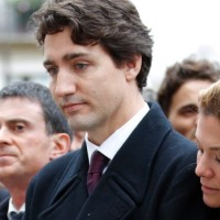 trudeau paris2