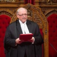 senate-speaker-george-furey