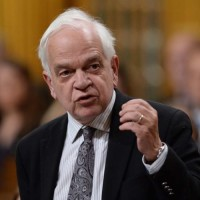 Minister of Immigration, Refugees and Citizenship John McCallum responds to a question during question period in the House of Commons on Parliament Hill in Ottawa on Thursday, Jan. 28, 2016. THE CANADIAN PRESS/Sean Kilpatrick
