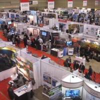 PDAC convention 2015 March 2 - Sneh photo