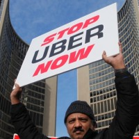toronto-anti-uber-protest-cabbies-block-city-hall-dec-9-2015