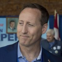 Peter MacKay is seen at the Conservative Party of Canada convention in Vancouver, Friday, May 27, 2016. THE CANADIAN PRESS/Jonathan Hayward