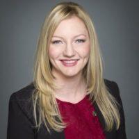MP Jennifer O'Connell,