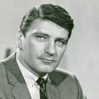 Tom Gould, who started his journalism career at the Victoria Times, was the Vancouver Sun's Ottawa reporter in the 1950s and had a long career in television news in Canada, including vice-president of news at CTV,  has died at age 84. Family handout, received July 2016. [PNG Merlin Archive]