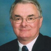 Barrie Kirk