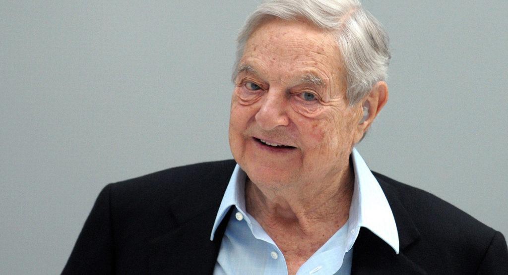 George Soros Pdf