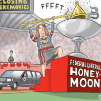 Health Minister Jane Philpott douses flame on Liberals honeymoon